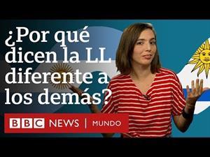 ¿Por qué argentinos y uruguayos pronuncian la LL distinto a los demás hispanohablantes?