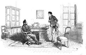 Yo quiero ser cómico de Mariano José de Larra (Literatura Sonora)