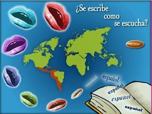 La diversidad lingüística del español en el mundo contemporáneo: propuestas de actividades didácticas