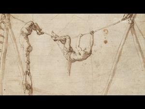 Ribera: Maestro del dibujo (Museo del Prado)