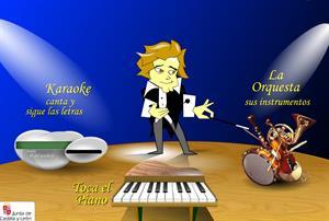Aprende música con Beethoven (educa.jcyl.es)