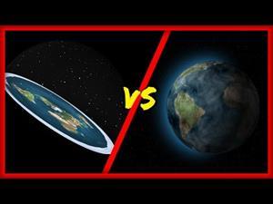Tierra Plana vs Tierra Esférica | La Batalla Definitiva