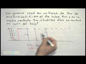 Operaciones básicas con números │ Problema 5