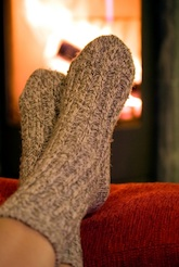 What Material does the Best Job of Keeping You Warm?
