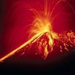 Recursos interactivos para explicar los volcanes