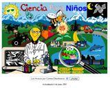 Ciencia para niños (USDA Agricultural Research Service)