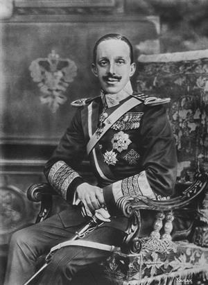 Abdicación de Alfonso XIII. Inicio de la II República. (Selectividad.tv)