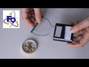 Electroimán casero (fq - experimentos)