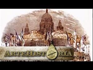 El Imperio Britanico  (Artehistoria)