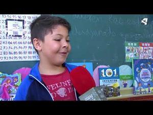 Salas Altas: un colegio ejemplo de innovación educativa