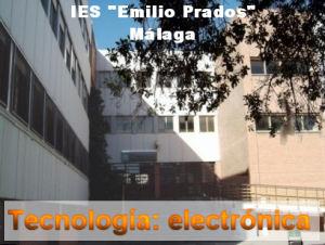 Tecnología: electrónica