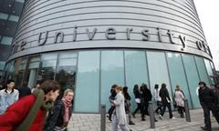 Does the title 'university' need more protection? | The Guardian