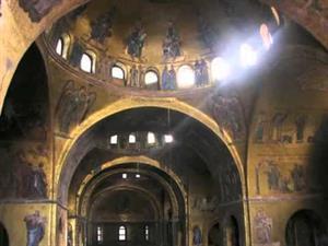 Paleocristiano y Bizantino. Artecreha