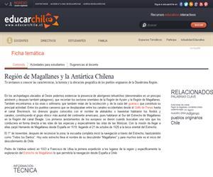 12ava Región Pueblos Originarios (Educarchile)