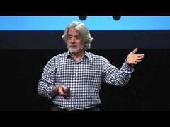 Educación Subversiva: Leonardo Garnier Rímolo | TEDxPura VidaED