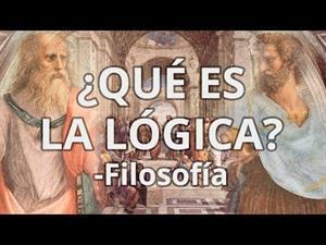 ¿Qué es la Lógica?