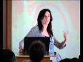 Redes Sociales para Educar #redesedu12: M. Cruz Colmenero (Bizkaia, Leer a tu lado)