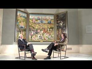 Otros ojos para ver el Prado: El Jardín de las delicias, de El Bosco. Física: Creación del Universo