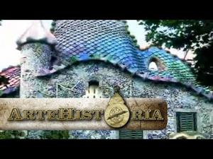 Documental sobre Gaudí