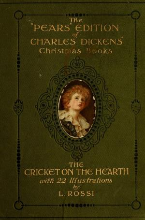 The cricket on the hearth (International Children's Digital Library)