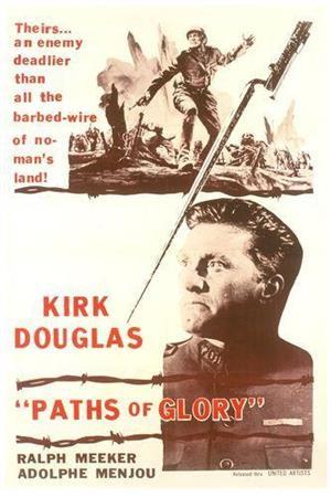 Guía didáctica de la película  'Senderos de Gloria' de Stanley Kubrick (EducaHistoria)