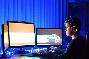 ¿Son los videojuegos de tu hijo adecuados para su edad?