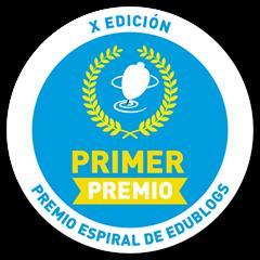 Logos ganadores (X Edición)