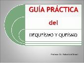 Guia práctica del dequeísmo y queísmo