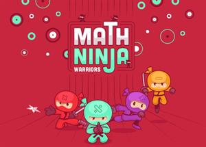 Math ninja warriors. Vacaciones de verano 2015