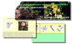 Formaciones vegetales del litoral mediterráneo