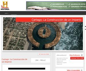 Cartago: La construcción de un imperio