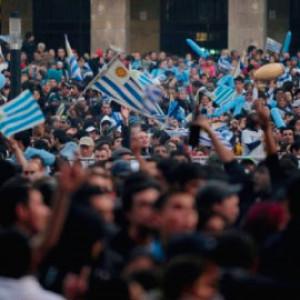 Uruguay y su gente