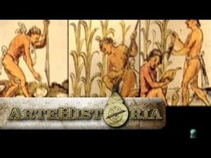 Las grandes culturas americanas (Artehistoria)