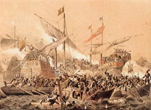 Batalla de Lepanto: La gran victoria naval en el Mediterráneo