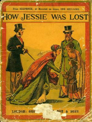 How Jessie was lost  (International Children's Digital Library)
