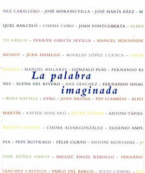 La palabra imaginada (guía didáctica)