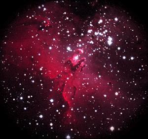 Astronomía y gravitación universal. Física para 4º de Secundaria