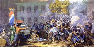 La Revolución Francesa, 1789