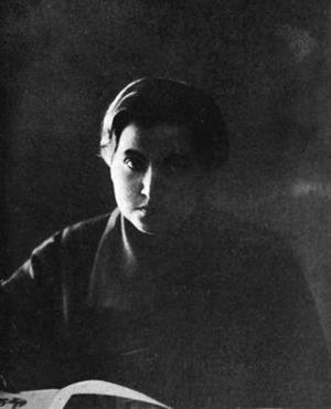 Gabriela Mistral. Los sonetos de la muerte