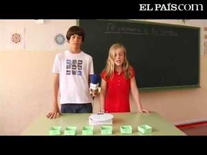Desafío matemático: Pesando tornillos