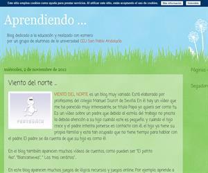 Viento del Norte (Blog Educativo de Educación Infantil)