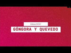¿Cuánto sabes sobre Quevedo y Góngora?