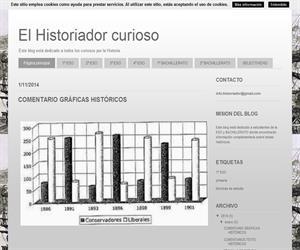 Blog El historiador curioso