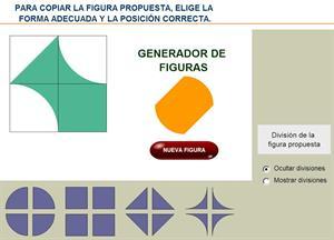 Generador de figuras (didactmaticprimaria.com)