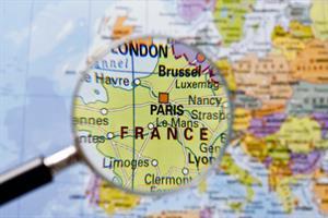 Morfología francesa interactiva
