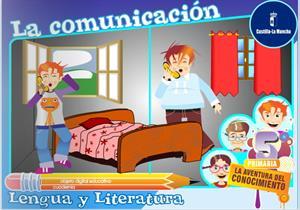 Comunicación (Cuadernia)