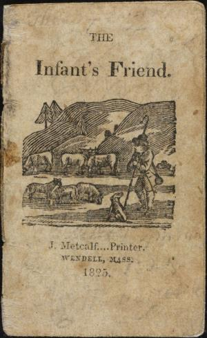 The infant's friend (International Children's Digital Library)