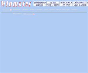 Ejercicios sobre el Sistema Decimal: Nivel 1 (winmates.net)