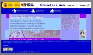 Proyecto Alquimia: ciencias, geografía e historia