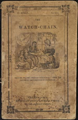 The watch-chain (International Children's Digital Library)
